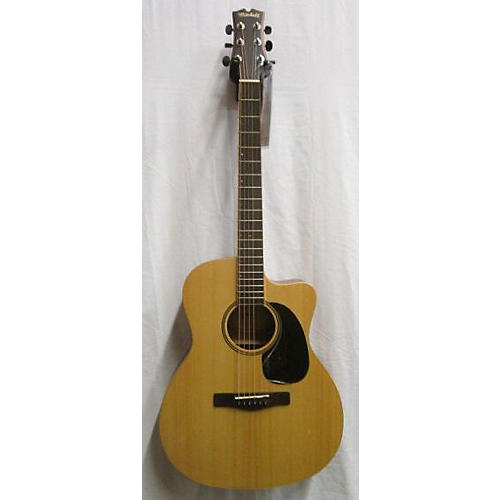 Mitchell ME1ACE Acoustic Guitar-thumbnail