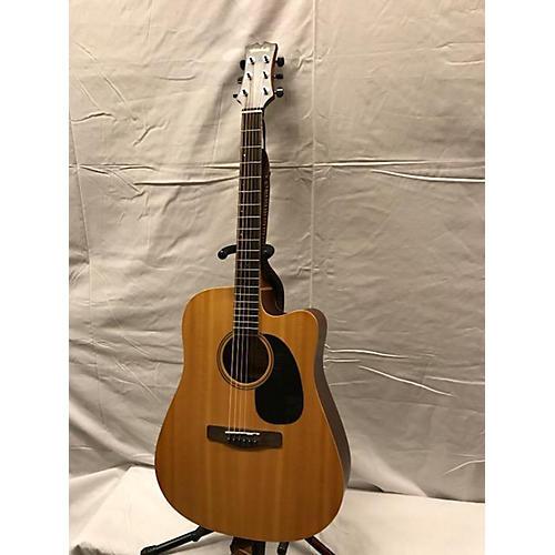 Mitchell ME1CE Acoustic Guitar-thumbnail