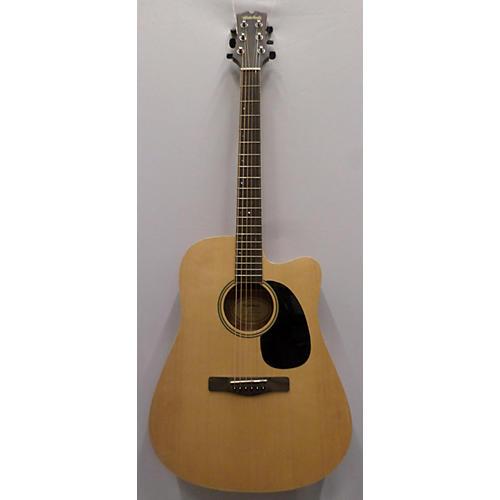 Mitchell ME1CE Acoustic Guitar