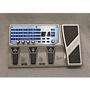 Boss ME20 Guitar Multi Effect Processor