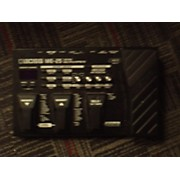 Boss ME25 Guitar Multi Effect Processor