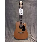 Mitchell ME2CEC Acoustic Electric Guitar