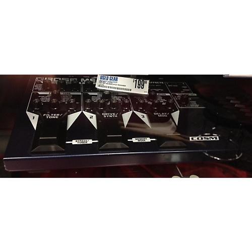 Boss ME50B Bass Multi Effect Processor