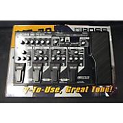 Boss ME70 Guitar Multi Effect Processor