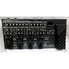 Boss ME8 Guitar Multi Effect Processor