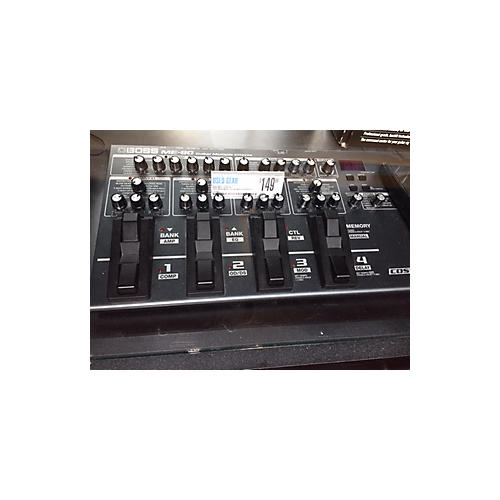 Boss ME80 Guitar Multi Effect Processor-thumbnail