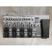 Boss ME80 Guitar Multi Effect Processor