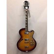 Waterstone MEADEN Hollow Body Electric Guitar