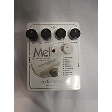 Electro-Harmonix MEL 9 TAPE REPLAY MACHINE Effect Pedal