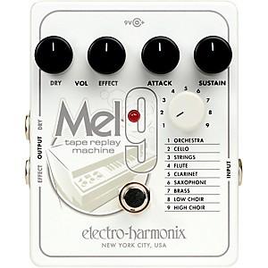 Electro-Harmonix MEL9 Tape Replay Machine Guitar Effects Pedal by Electro Harmonix