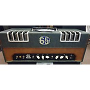 65amps MEMPHIS 22W BLUE LABLE Tube Guitar Amp Head