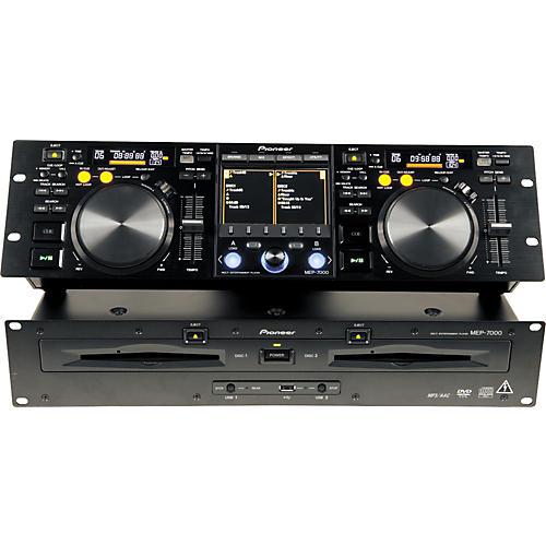 Pioneer MEP-7000 Professional Media Player