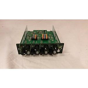 Pre-owned Joemeek MEQ500 Rack Equipment by Joemeek