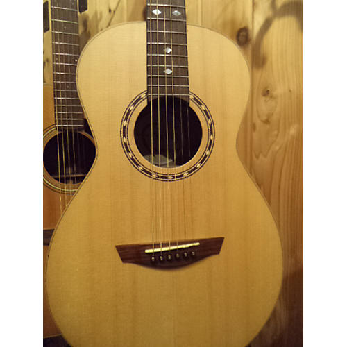 In Store Used MERCURY Acoustic Guitar