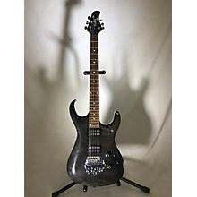 OLP METAL ART Solid Body Electric Guitar