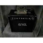 Engl METAL MASTER 20 Tube Guitar Combo Amp