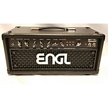 Engl METAL MASTER 40W Tube Guitar Amp Head