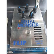 Guyatone METAL MONSTER Effect Pedal