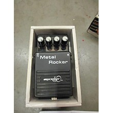 Rockson METAL ROCKER Effect Pedal