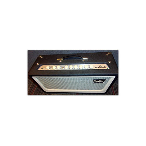 Tone King METROPOLITAN Tube Guitar Amp Head-thumbnail