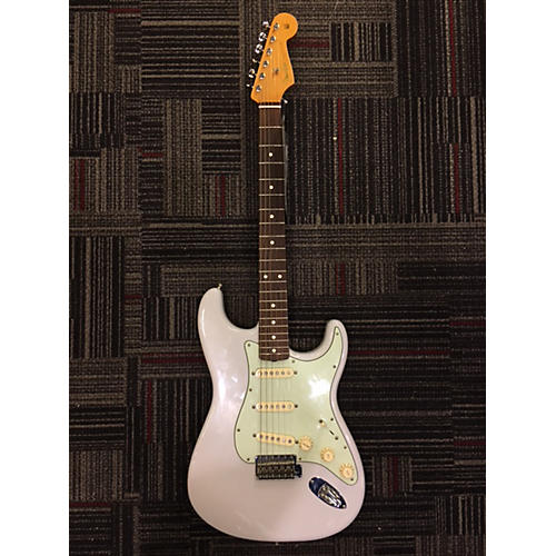 Starcaster by Fender MEXICAN CUSTOM Solid Body Electric Guitar