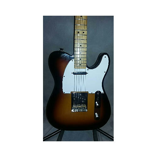 Fender MEXICAN TELECASTER Solid Body Electric Guitar-thumbnail