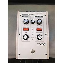 Moog MF-101 Effect Pedal