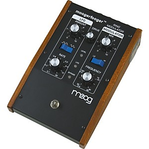 Moog MF-102 Moogerfooger Ring Modulator by Moog