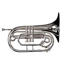 Adams MF1 Series Marching Bb French Horn