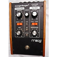 Moog MF101 Lowpass Filter Effect Pedal