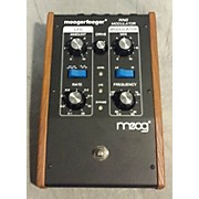 Moog MF102 Moogerfooger Ring Modulator Effect Pedal