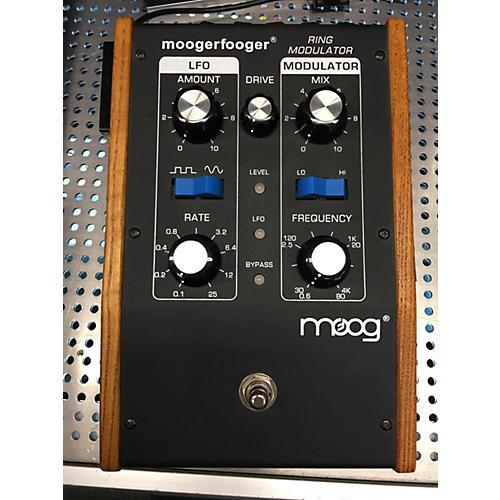 Moog MF102 Moogerfooger Ring Modulator Effect Pedal-thumbnail