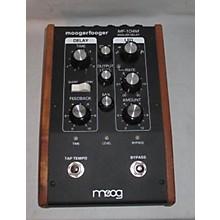 Moog MF104M Analog Delay Effect Pedal