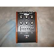 Moog MF105 MOOGERFOOGER Effect Processor