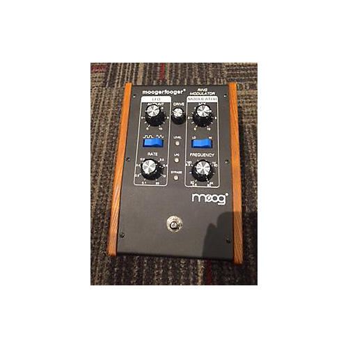 Moog MF107 Moogerfooger Frequency Box Synth Effect Pedal-thumbnail