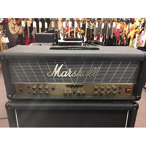 Marshall MF350 MODE FOUR Solid State Guitar Amp Head