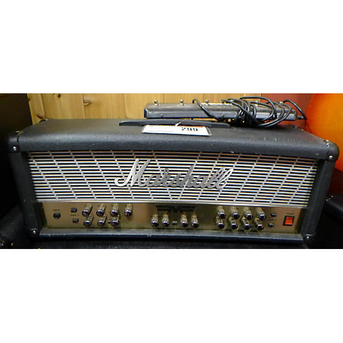 Marshall MF350 MODE FOUR Solid State Guitar Amp Head-thumbnail