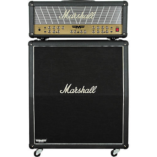 Marshall MF350 Mode Four Half Stack Package