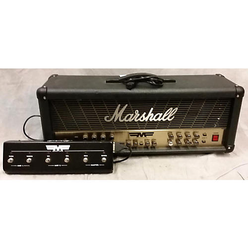 Marshall MF350 Mode Four W/footswitch Guitar Amp Head