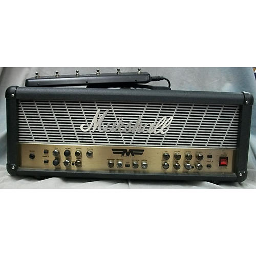 Marshall MF350 Modefour Solid State Guitar Amp Head-thumbnail