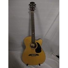 Alvarez MF80C Masterworks Acoustic Guitar