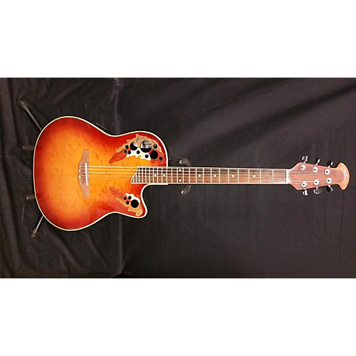 Applause MFAE48 Acoustic Electric Guitar-thumbnail