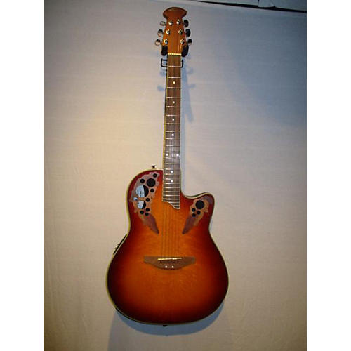 Applause MFAE48 Acoustic Electric Guitar
