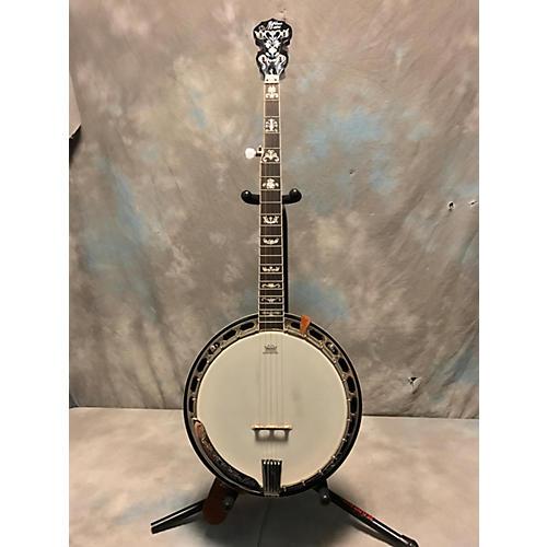 Morgan Monroe MFB-5DX Banjo-thumbnail