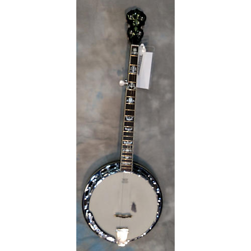 Morgan MFB-5DX/C Cascade Rocky Top Banjo