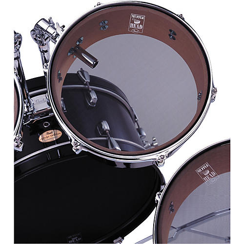 Pearl MFH Mesh Tom Head for Rhythm Traveler Drum  10 in.
