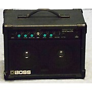 Boss MG-10 Guitar Combo Amp