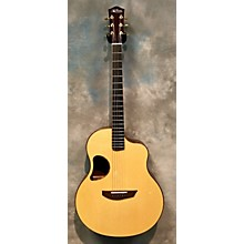 McPherson MG-3.5 Acoustic Electric Guitar