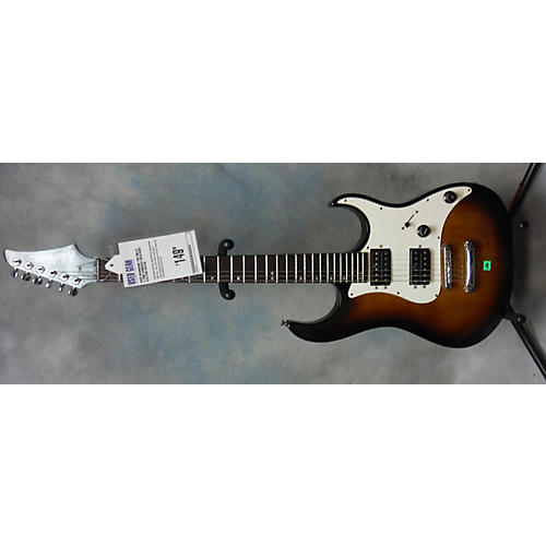 Washburn MG-52 Solid Body Electric Guitar-thumbnail