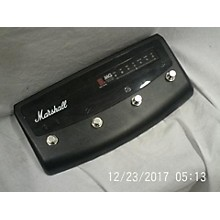 Marshall MG Footswitch Footswitch